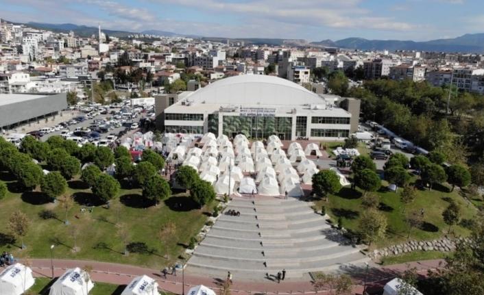 Tayvan Hükümetinden İzmir Büyükşehir Belediyesine 70 bin dolar deprem bağışı