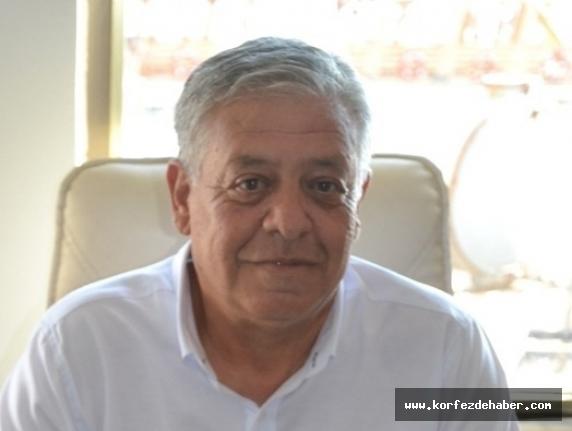 """Ayvalıkgücü Belediyespor Başkanı Taş """"BAL ligi en kısa sürede başlamalıdır"""""""