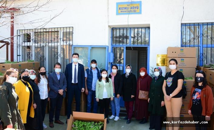 Balıkesir, Türkiye'nin aromaterapi merkezi olacak