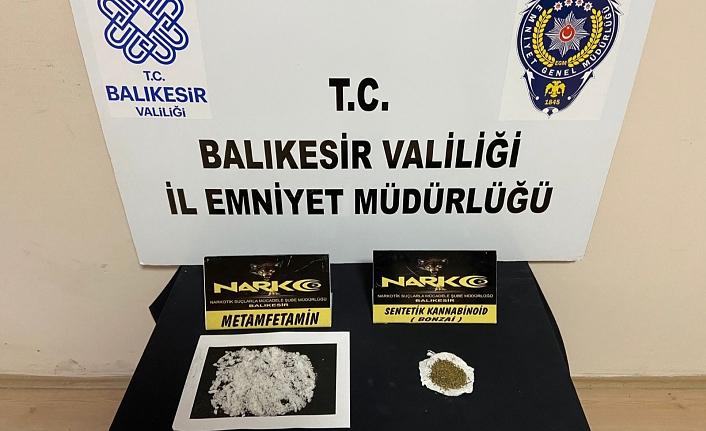 Balıkesir Polis Jandarma 24 Saat - 20.05.2021