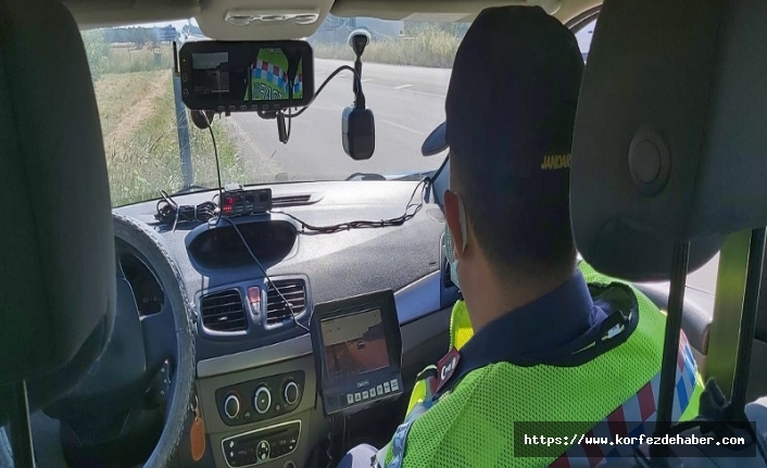 Balıkesir Polis- Jandarma 24 saat