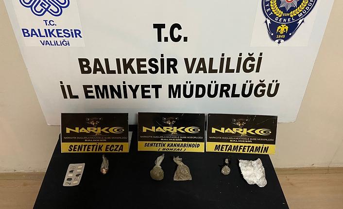 Balıkesir Polis & Jandarma 24 Saat - 15.07.2021