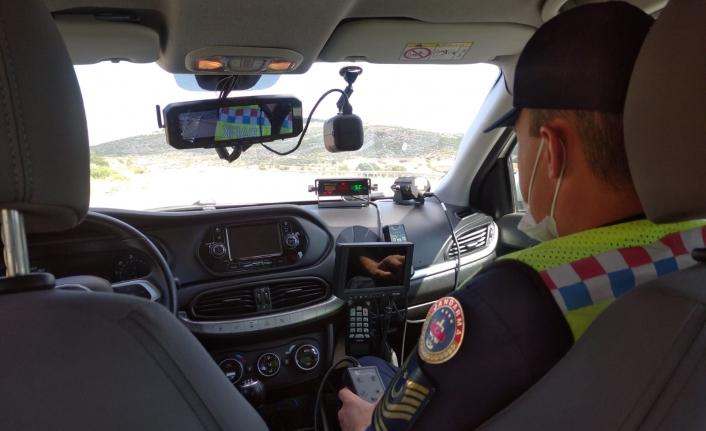 Balıkesir Polis & Jandarma 24 saat (25.07.2021)