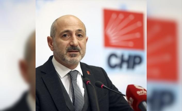 """""""Zeytin ağaçları kalıcı, AK Parti gidicidir"""""""