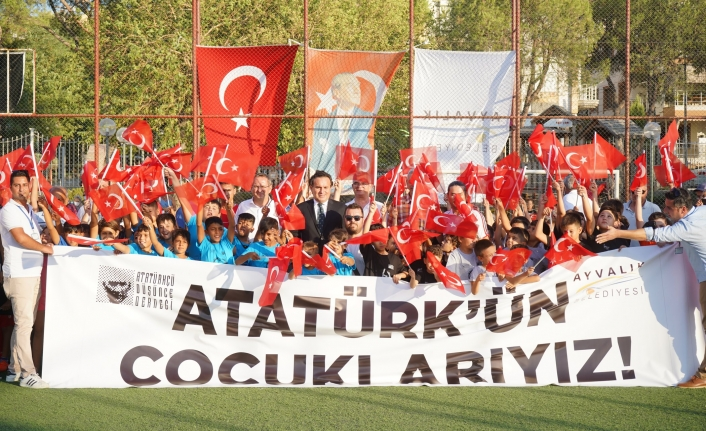 Atatürk Kupası'nda Dostluk Kazandı