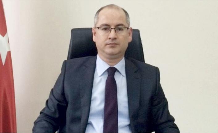 Ayvalık Kaymakamı Görgülüarslan İzmir-Konak kaymakamlığına atandı