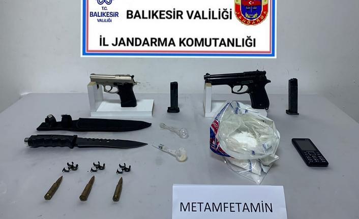 Balıkesir Polis Jandarma 24 Saat - 20.08.2021