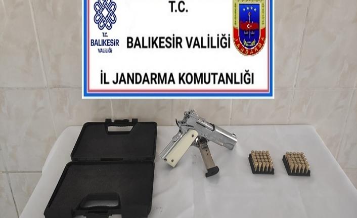 Balıkesir Polis & Jandarma 24 Saat - 16.08.2021