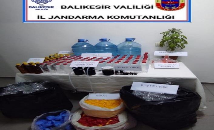 Balıkesir Polis Jandarma 24 Saat - 06.08.2021-2