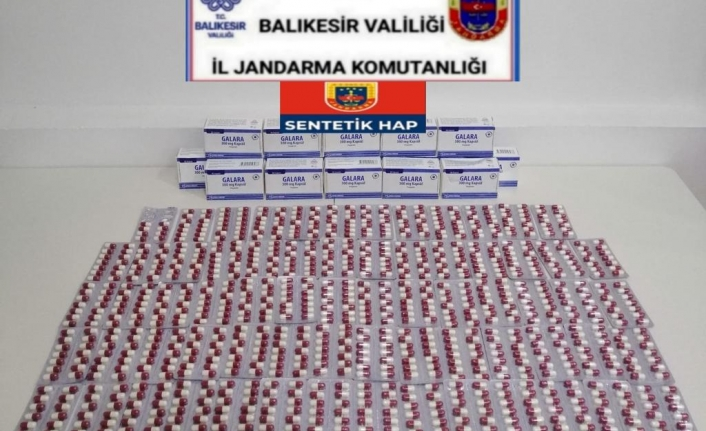 Balıkesir Polis Jandarma 24 Saat - 21.08.2021
