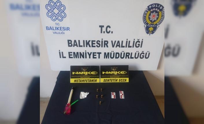 Balıkesir Polis & Jandarma 24 Saat - 25.08.2021