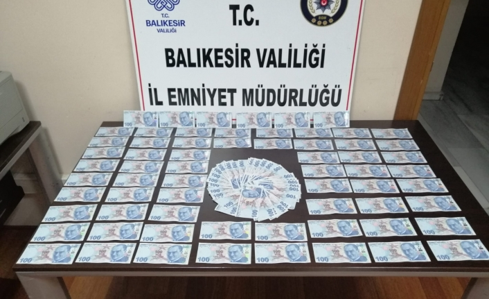 Balıkesir Polis & Jandarma 24 Saat - 26.08.2021