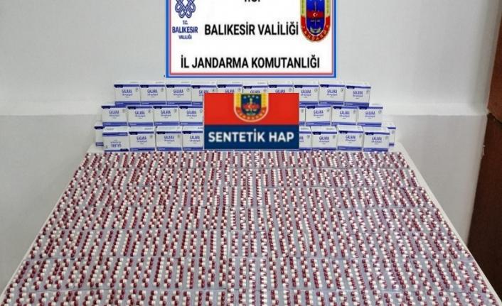 Balıkesir Polis & Jandarma 24 saat  30.08.2021
