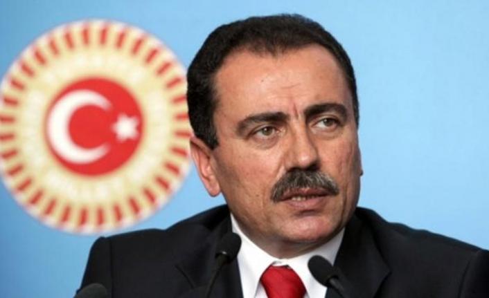 """Milli Yol Hareketi sözcüsü Çayır, """"Muhsin Yazıcıoğlu'na yapılan bir suikasttır"""""""