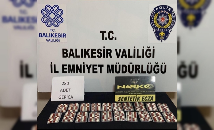 Balıkesir Polis & Jandarma 24 Saat - 05.09.2021