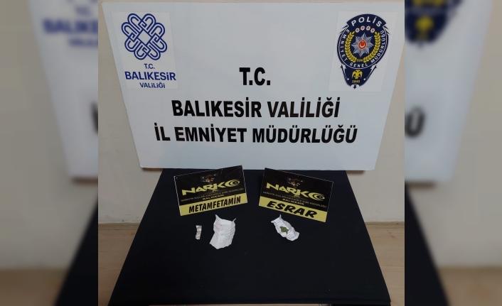 Balıkesir Polis & jandarma 24 saat  08.09.2021