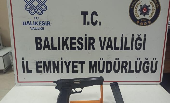 Balıkesir Polis & Jandarma 24 Saat 28.09.2021