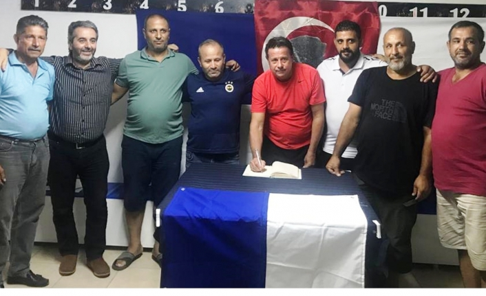 Hamdibey Kayaspor'da dümene Öznur Kocabıyık geçti