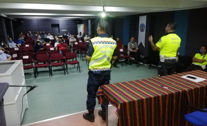 Balıkesir Polis & jandarma 24 saat 05.10.2021