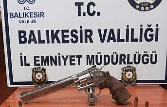 Balıkesir Polis& Jandarma 24 Saat (24.06.2021)