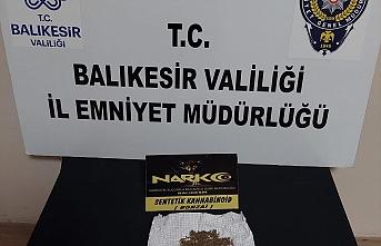 Balıkesir Polis & Jandarma 24 Saat - 02.07.2021