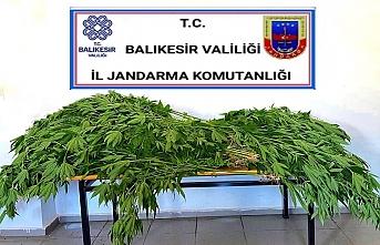 Balıkesir polis- jandarma 24 saat (09.07.2021)