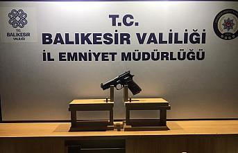 Balıkesir Polis & Jandarma 24 saat ( 11.07.2021)