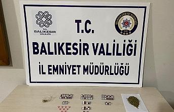Balıkesir Polis & jandarma 24 saat (26.07.2021)