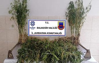 Balıkesir Polis & Jandarma 24 saat 17.08.2021
