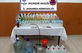 Balıkesir Polis & Jandarma 24 Saat 12.09.2021