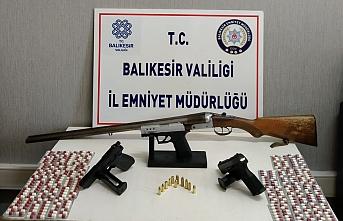 Balıkesir Polis & jandarma 24 saat  14.09.2021