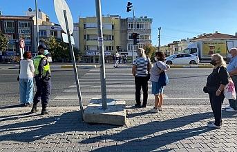 Balıkesir Polis & jandarma 24 saat  06.10.2021
