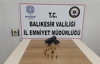 Balıkesir Polis & jandarma 24 saat  15.10.2021