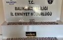 Balıkesir Polis & Jandarma 24 Saat - 12.06.2021