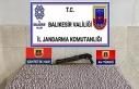Balıkesir Polis&Jandarma 24 Saat 16.09.2021