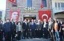 Ayvalık'ta Mesut Ergin ve 7 belediye meclisi...