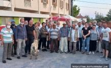 İYİ Parti köy ziyaretlerine devam ediyor