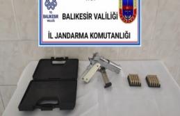 Balıkesir Polis & Jandarma 24 Saat - 21.09.2021
