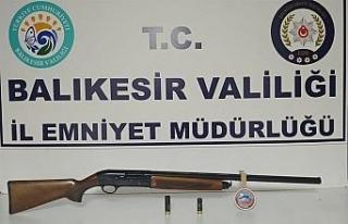 Balıkesir'de 6 aranan şahıs yakalandı