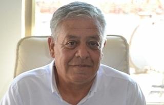 """Ayvalıkgücü Belediyespor Başkanı Taş """"BAL..."""