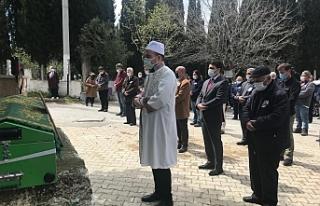 EDREMİT'TİN SEVİLEN İSMİ İSKENDER AZATOĞLU...