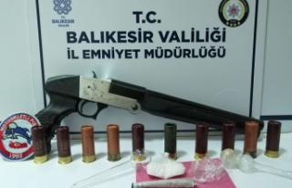Balıkesir Polis Jandarma 24 Saat - 06.05.2021