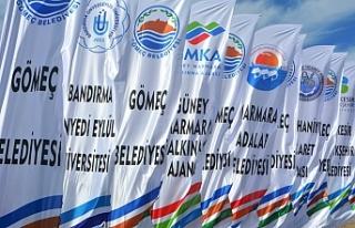 Balıkesir'e su altı müzesi için ilk adım Gömeç'te...