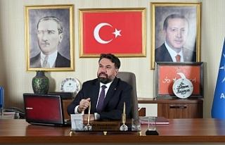 Başaran, CHP Balıkesir il Başkanı Serkan Sarı'nın...