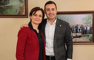 BİROL ŞAHİN'DEN AHMET AKIN'A SALVO