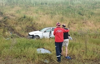 Son Dakika: Otobandaki kazada bir kişi öldü, 2...