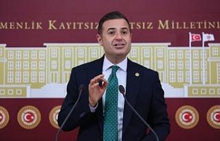 """Ahmet Akın: """"Balıkesir'in meralarını..."""