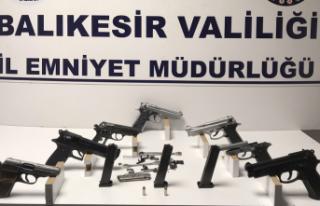 Balıkesir Polis & Jandarma 24 Saat - 07.07.2021