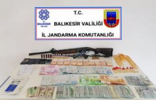 Balıkesir Polis & Jandarma 24 Saat - 08.07.2021