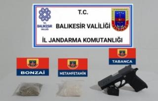 Balıkesir Polis & Jandarma 24 Saat - 13.07.2021